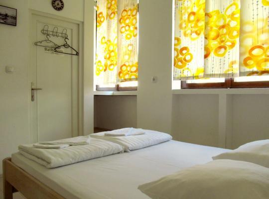 Φωτογραφίες του ξενοδοχείου: Hostel Old Lab