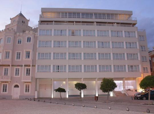 Hotel bilder: Costa de Prata Hotel