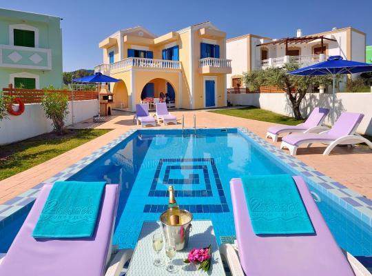 Hotel fotografií: 12 Islands Villas