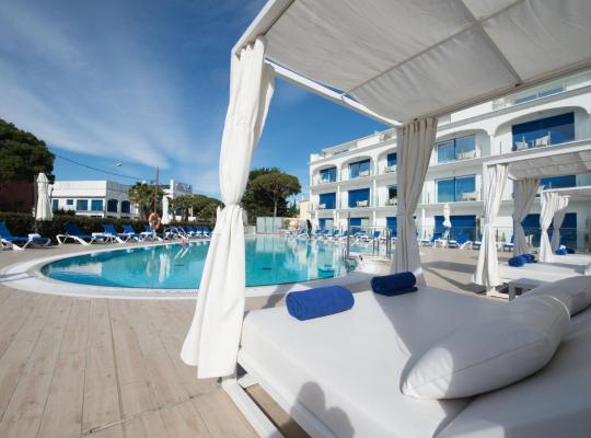 Фотографии гостиницы: Masd Mediterraneo Hotel Apartamentos Spa