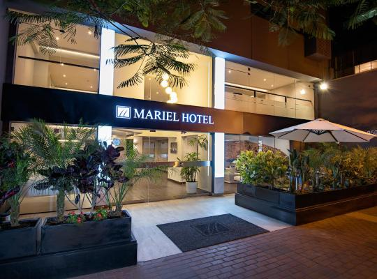 Хотел снимки: Mariel Hotel Boutique