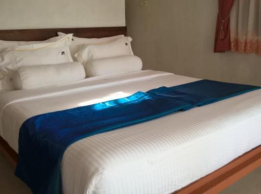 Zdjęcia obiektu: Mankada Resort