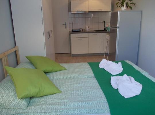 Hotel photos: Apartamenty Fresco Plus