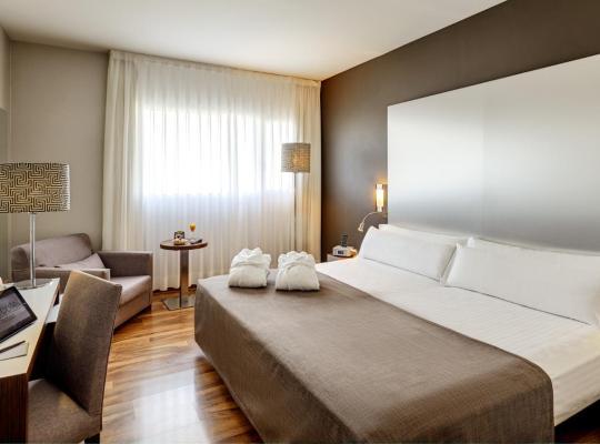 Fotos de Hotel: Sercotel JC1 Murcia