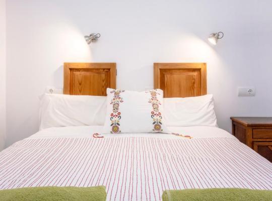 Fotos do Hotel: Pensión Bellavista