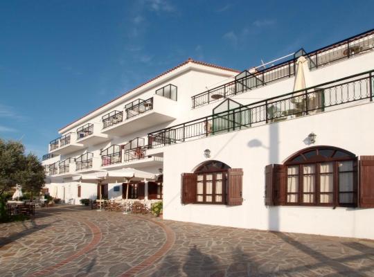 Képek: Ikaros Star Hotel