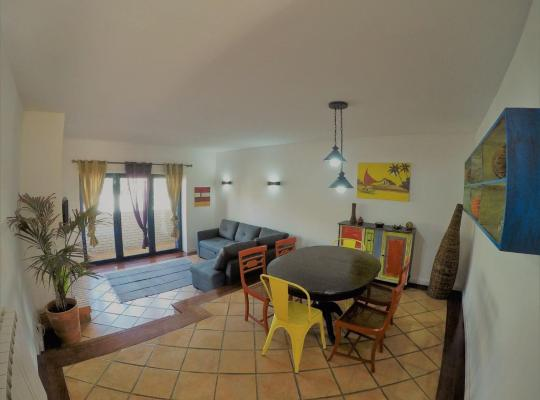Hotel foto 's: Beach House