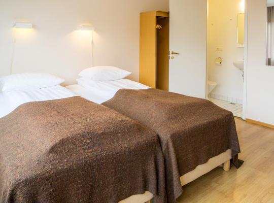 Fotos do Hotel: Guesthouse Sunna