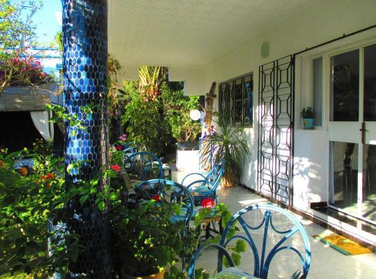 Fotos do Hotel: Villa Marine