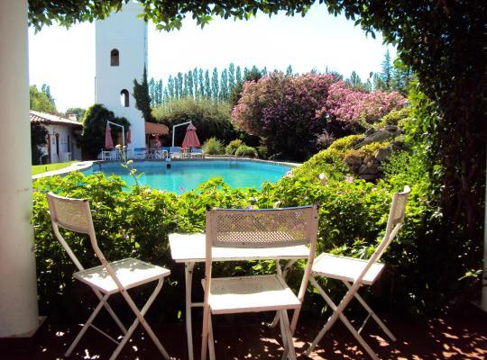 Hotel bilder: Hotel Hostal del Caminante