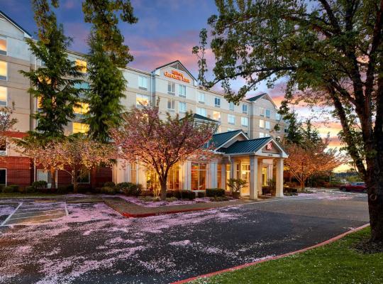 Hotel photos: Hilton Garden Inn Lake Oswego