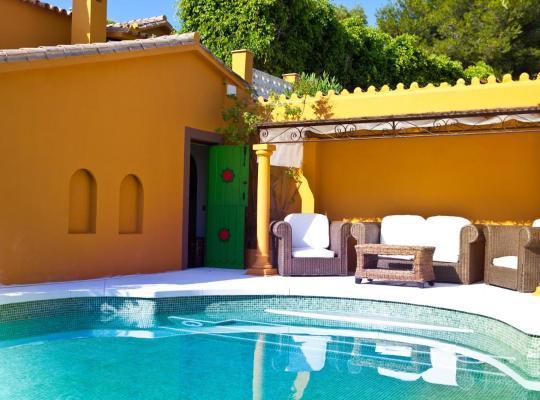 Фотографії готелю: Family hotel Al- Ana Marbella
