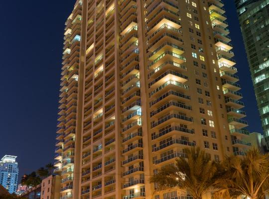 호텔 사진: OB Brickell Miami
