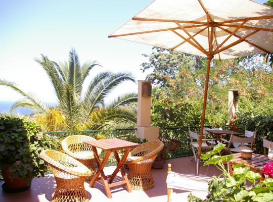 酒店照片: Hotel Bel Tramonto
