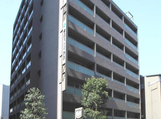 Zdjęcia obiektu: Tokyu Stay Shibuya