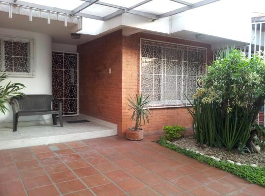 Fotos de Hotel: El Rosal