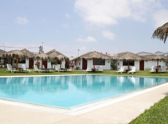 Viesnīcas bildes: Qala Hotels & Resorts