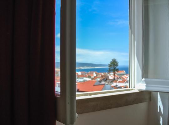 תמונות מלון: Nazaré Hostel