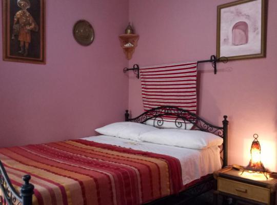 Hotel foto: Dar Elbreija