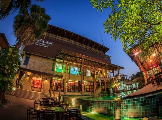 Hotelfotos: Narakul Resort Hotel