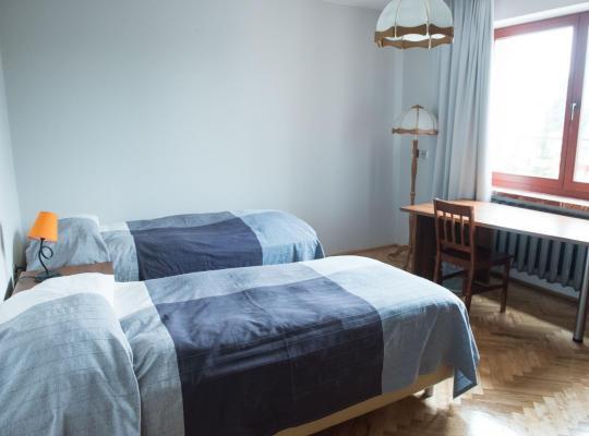 酒店照片: Noclegi na Parysa