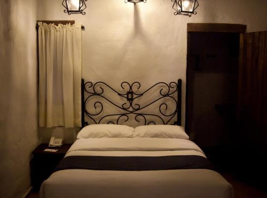 Фотографії готелю: Hotel Casa Índigo