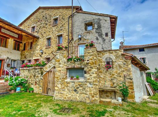 "Képek: Agriturismo ""Antico Borgo"""