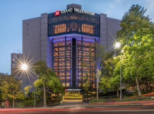 Hotel photos: Grand Millennium Auckland