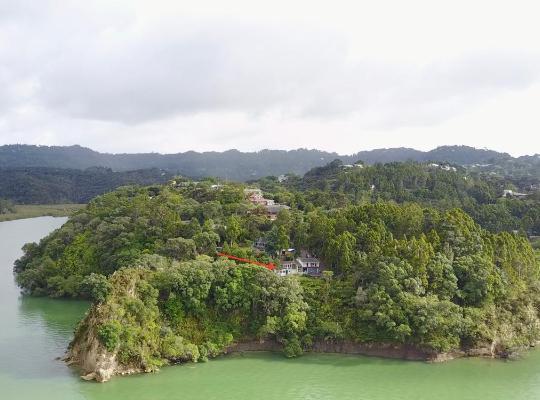 Hotel photos: Waterfront Titirangi