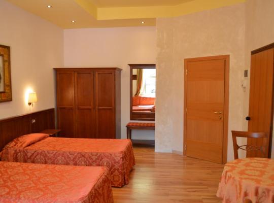 صور الفندق: Albergo Ristorante Da Giuseppe