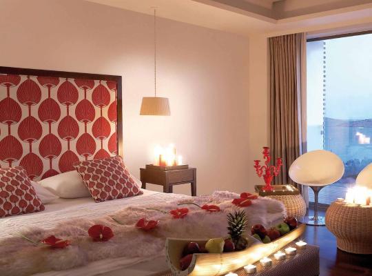 Viesnīcas bildes: Vouliagmeni Suites
