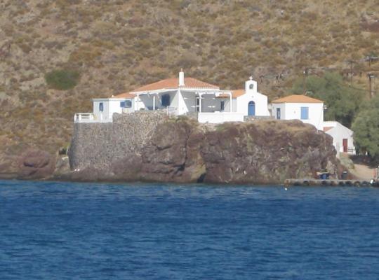 Hotel bilder: Villa Ostria