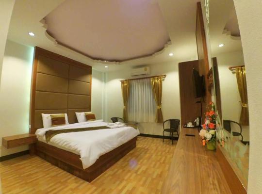 Hotel photos: Dusita Grand Resort