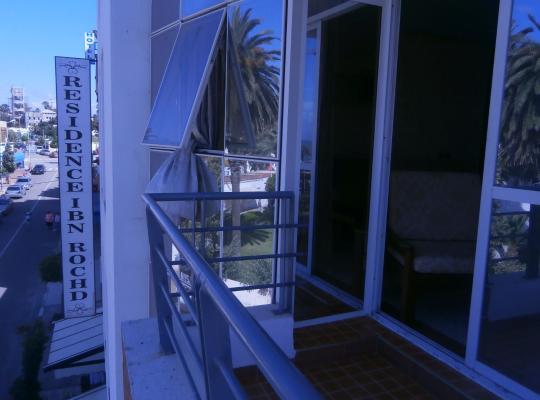 Viesnīcas bildes: Résidence Touristique Ibn Rochd