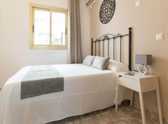 Ảnh khách sạn: Hostal Dinamarca