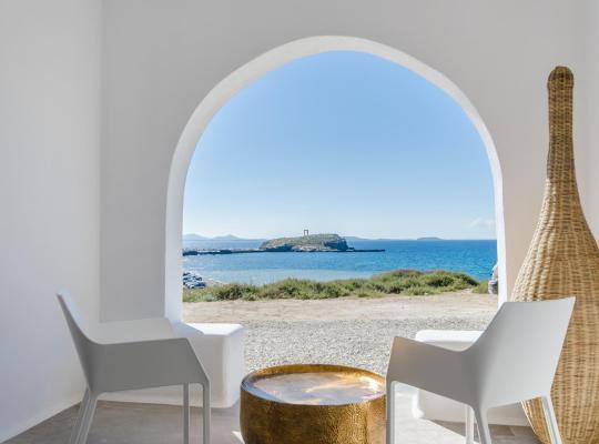 Hotel foto 's: Cyano Suites