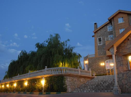 Hotel bilder: Le Palais des Cerisiers