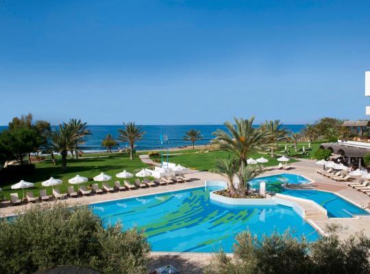 Hotel photos: Constantinou Bros Athena Royal Beach Hotel
