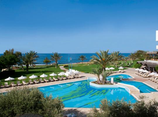 Hotel foto 's: Constantinou Bros Athena Royal Beach Hotel