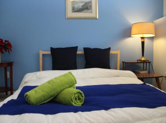 Photos de l'hôtel: Winnipeg Homestay
