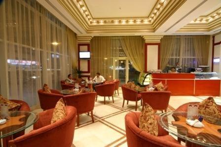 Fotos de Hotel: Emirates Palace Hotel Suites