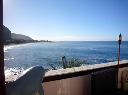 Hotel foto 's: The Gomera Lounge