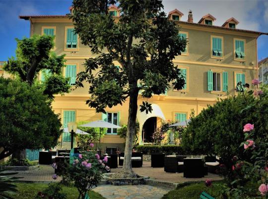 Hotel photos: Hotel Villa Sophia