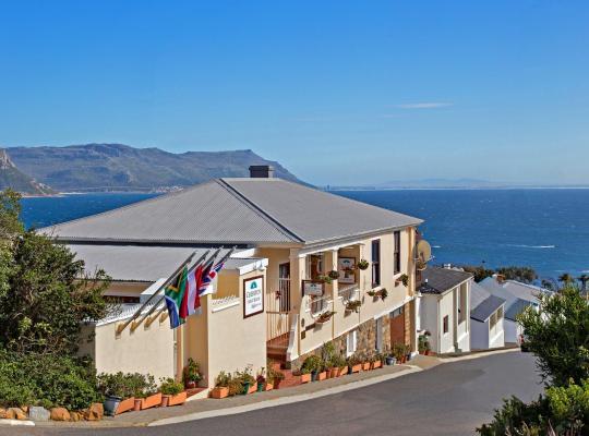 Fotos de Hotel: Cheriton Guest House