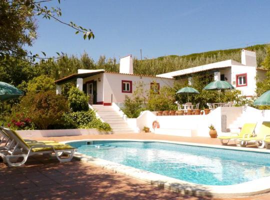 Ảnh khách sạn: Casa dos Mangues