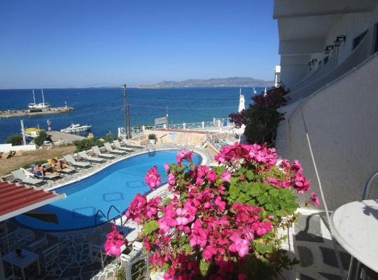 Zdjęcia obiektu: Hotel Milos