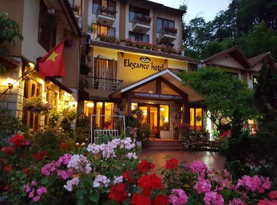 صور الفندق: Sapa Elegance Hotel