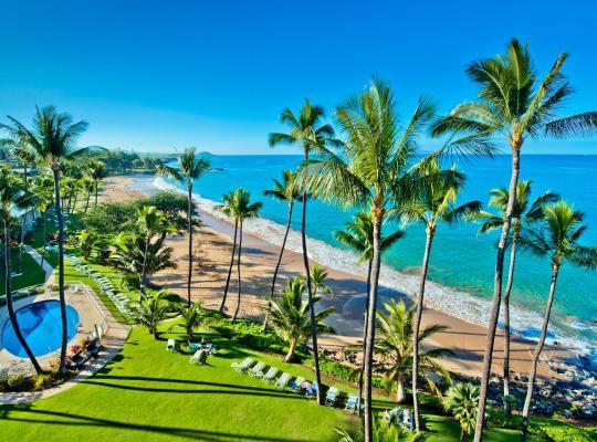 Hotelfotos: The Hale Pau Hana
