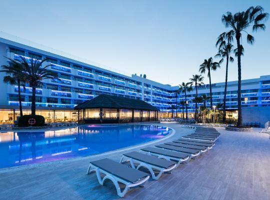 Хотел снимки: Hotel Best Maritim