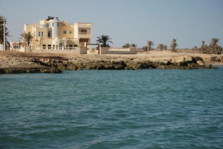 صور الفندق: Villa au Bord de la mer
